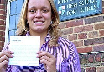 King Edward High School for Girls, Birmingham