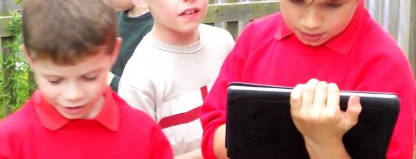Mayville Primary School, Leytonstone, London