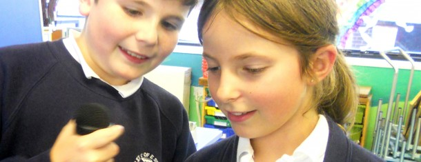 Robert Le Kyng Primary School, Swindon, Wiltshire