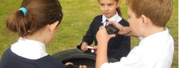 Walmsley Primary School, Bolton, Lancashire