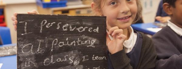 Sir Thomas Abney Primary School, London