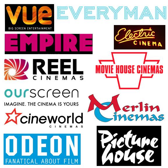 Cinema Partnerships