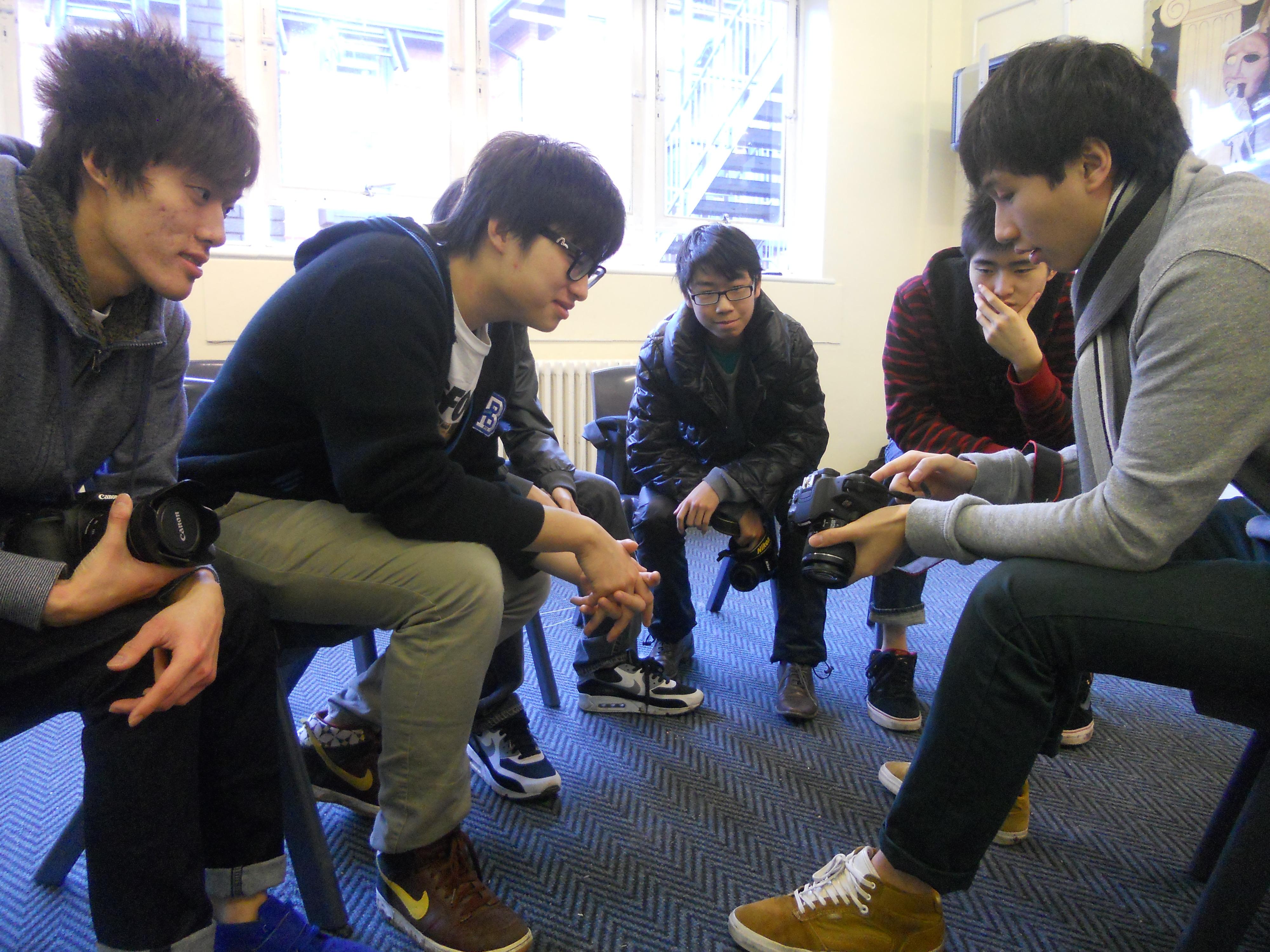 American School of Japan