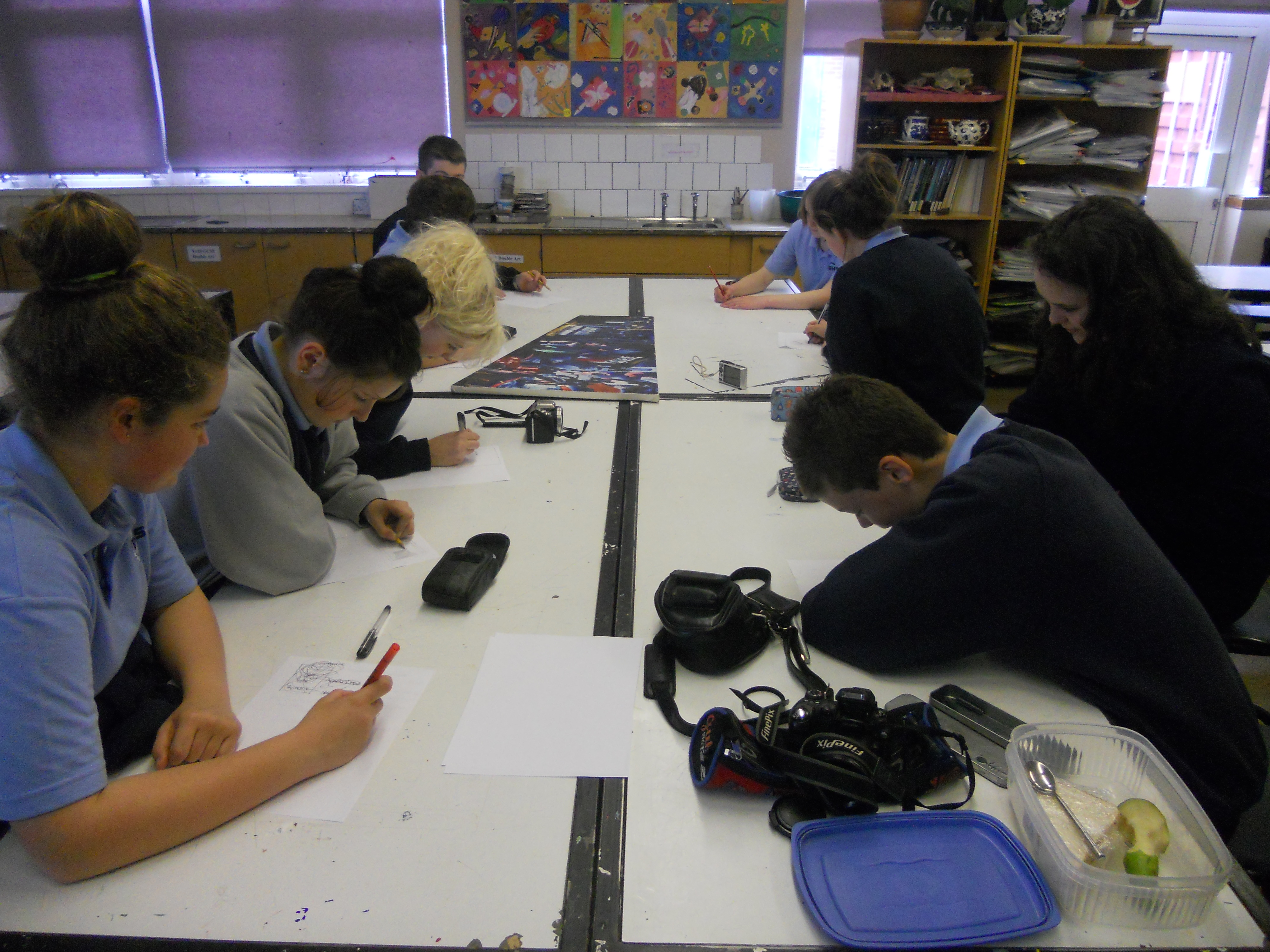 British School, New York