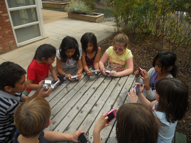 ELA Primary School, Basel