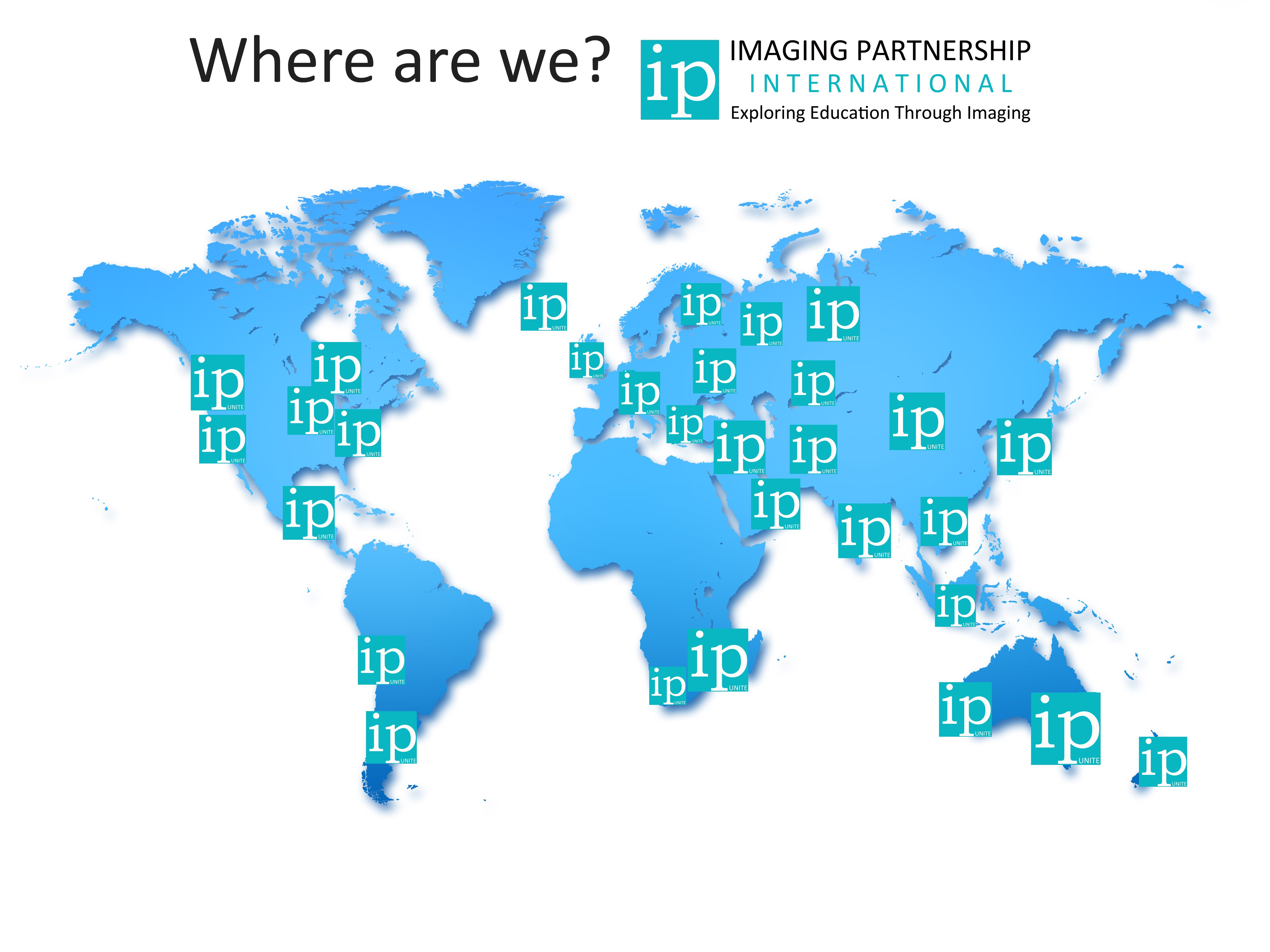 IP International - Where Are We