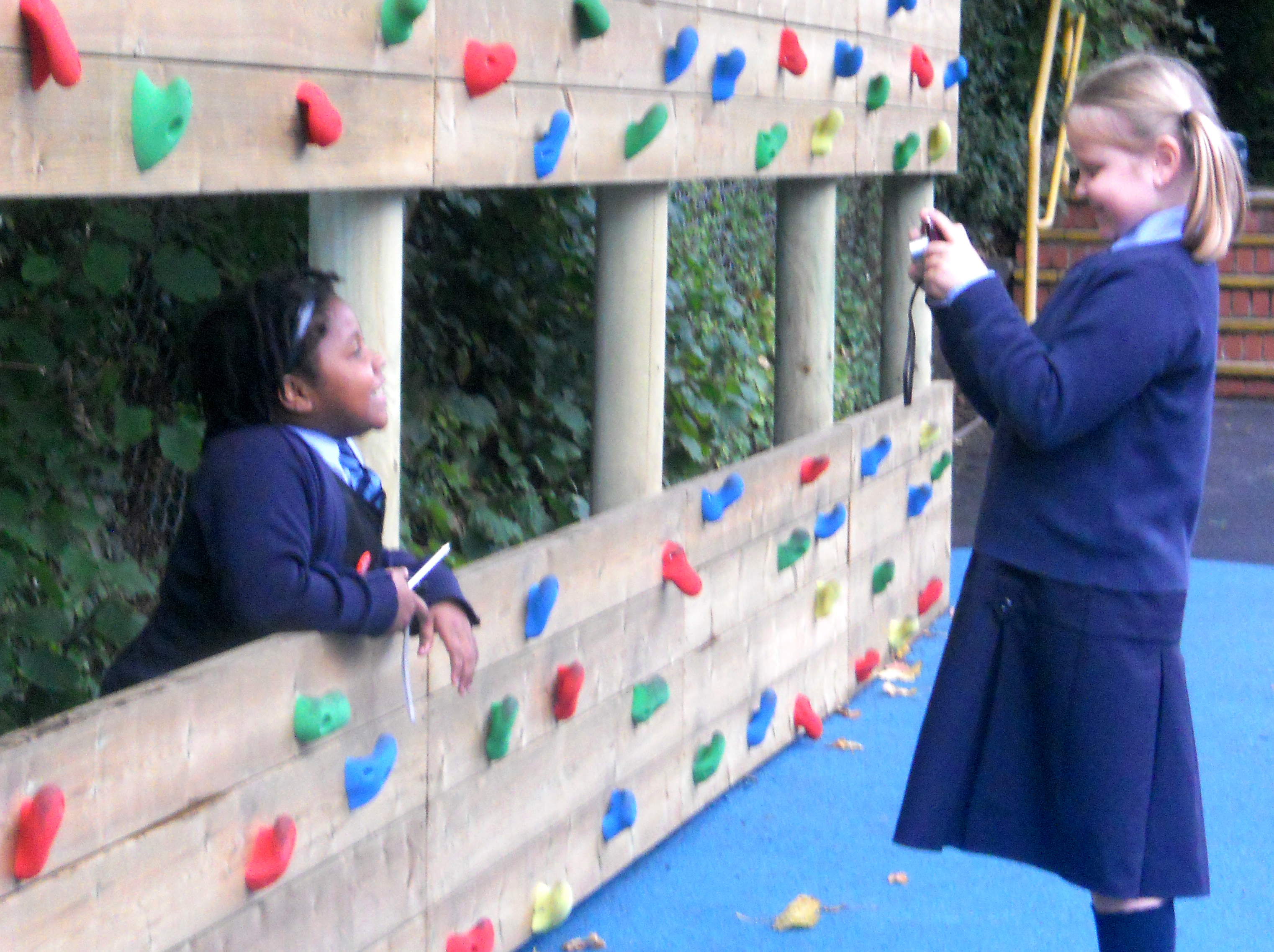 Melbourn Primary