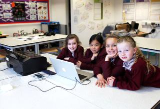 New Seaham Primary