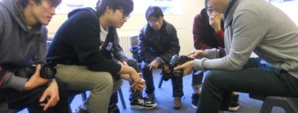 Case Studies – schools working together